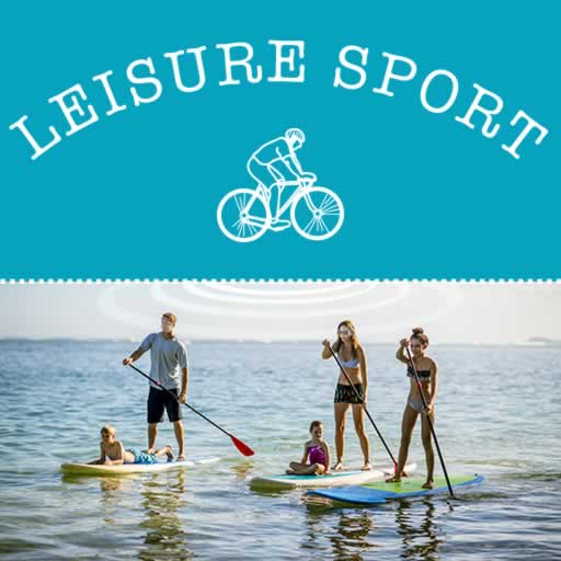 your holidays: leisure