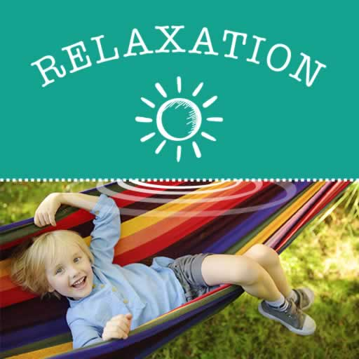 your holidays: relaxation