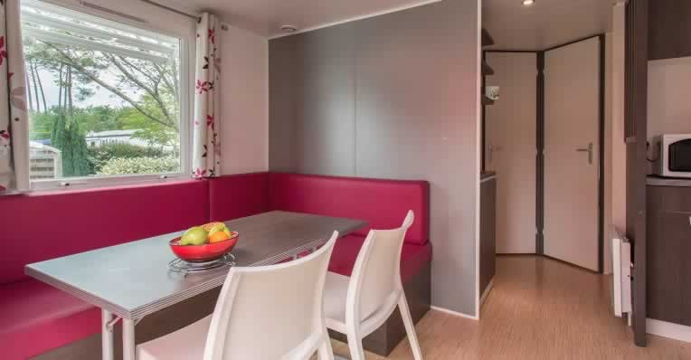 Mobil-home MALIN